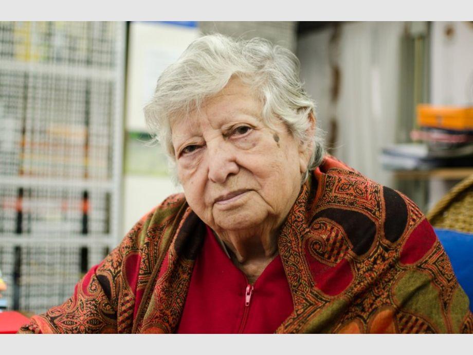 Fallece María Isabel Chorobik, fundadora de las Abuelas de Plaza de Mayo
