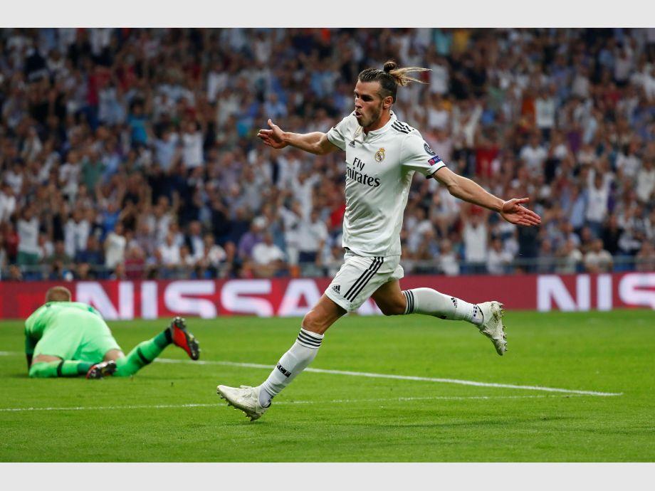 El Real Madrid inicia la Champions liderando el ranking UEFA
