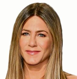 La bella durmiente - Jennifer Aniston