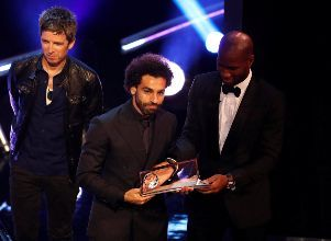 The Best FIFA Football Awards - the best