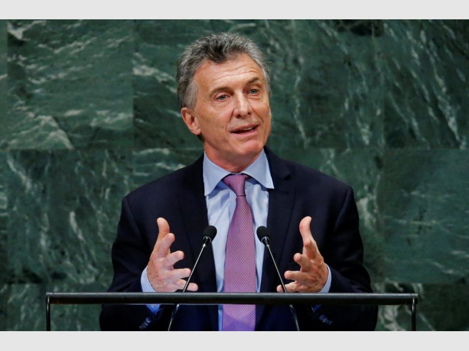 Renuncia director del Banco Central de Reserva — Argentina