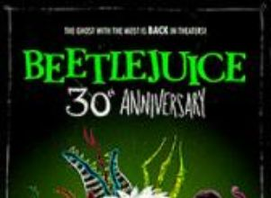 Beetlejuice - Cine Cinemacenter Play Cinema cpm cinemas