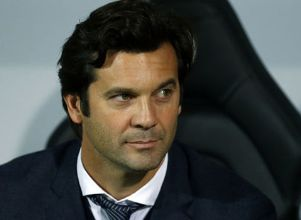 Solari fue confirmado como DT de Real Madrid - Real Madrid