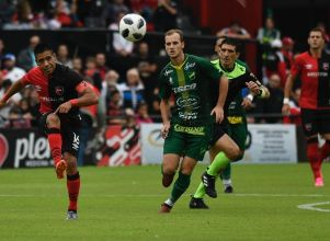 Defensa y Justicia quiere ser escolta y se mide con Newell's - Superliga Newell's Defensa y Justicia