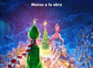 El Grinch - Cine Cinemacenter Play Cinema cpm cinemas