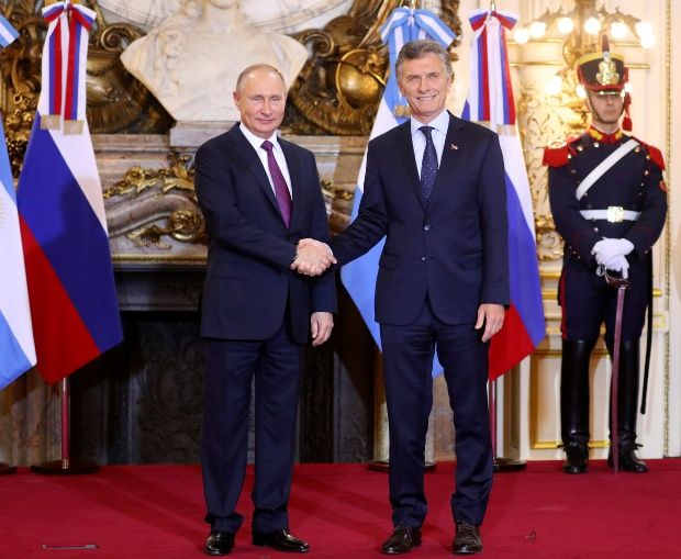 ¿Cuánto mide Vladimir Putin? - Altura - Real height 2018-12-01t234820z_361959014_rc1aa69ae5e0_rtrmadp_3_argentina-russia-macri-putin.jpg_922646639