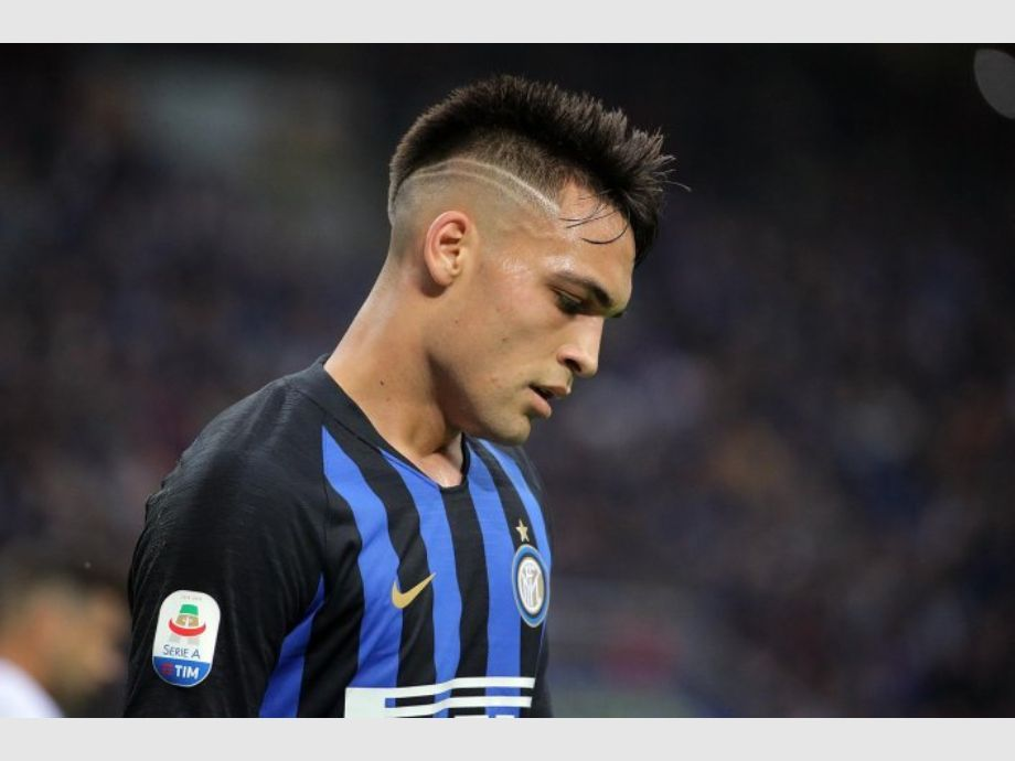 Lautaro Martínez protagonizó un accidente en Milán - Racing Club Inter