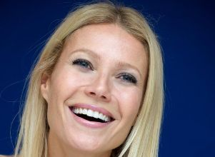 Belleza bien cuidada - Hollywood Gwyneth Paltrow