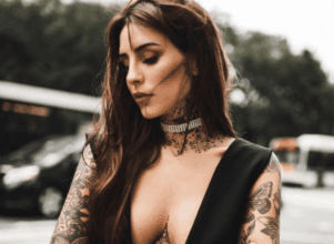 ¿Para qué viajó a Beverly Hills? - Cande Tinelli