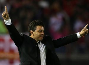 River quiere seguir con viento a favor - Fútbol Superliga River Defensa y Justicia estadio Monumental Marcelo Gallardo terrenos