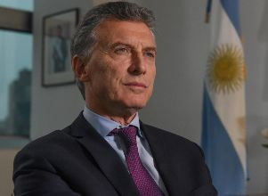 Argentine President Mauricio Macri speaks during an interview with Reuters in New York - Argentine President Mauricio Macri speaks during an interview with Reuters in New York, NY, U.S. November 7, 2017. REUTERS/Stephanie Keith - Paquete de medidas económicas Mauricio Macri