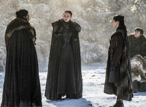Las reacciones de protagonistas y famosos ante el final - Game of Thrones