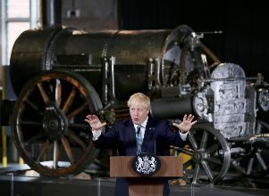 Boris Johnson, Cummings y la nostalgia por el Imperio - Boris Johnson Reino Unido