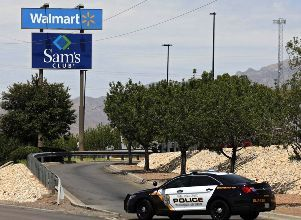 Active shooter at Walmart in El Paso, Texas - Texas Estados Unidos