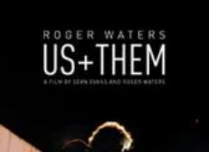Roger Waters: US + Them - Cine Cinemacenter Play Cinema cpm cinemas