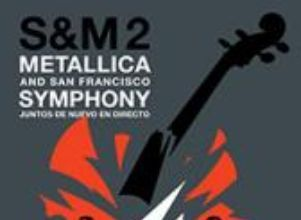 Metallica y la Sinfónica de San Francisco - Cine Cinemacenter Play Cinema cpm cinemas