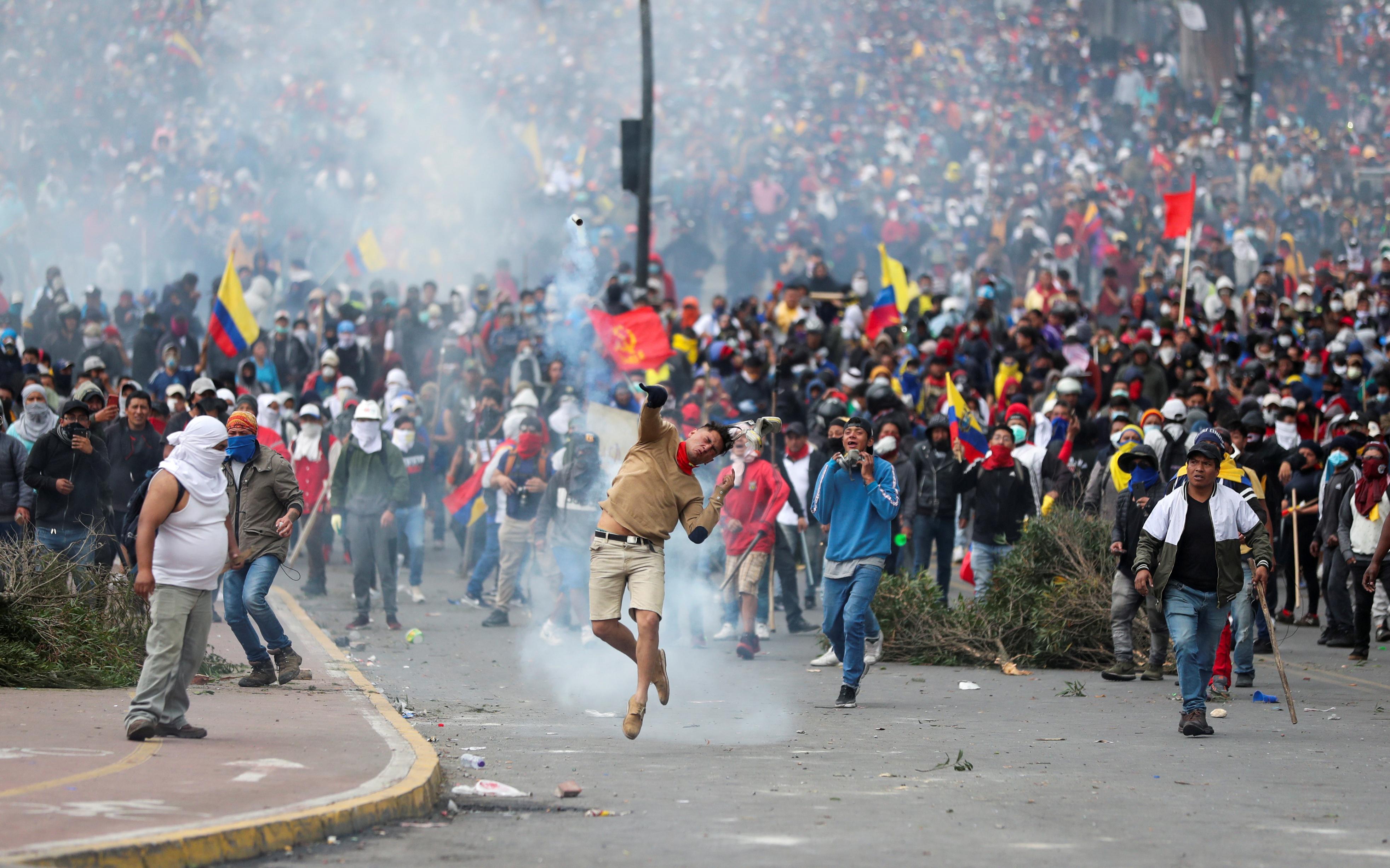 """Resultado de imagen de revuelas populares ñatiniamerica"""""""