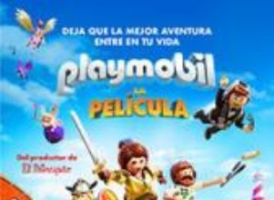 Playmobil: La película - Cine Cinemacenter Play Cinema cpm cinemas