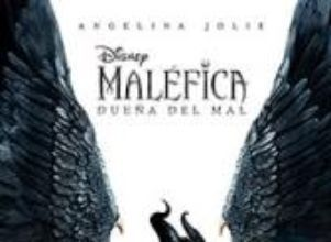 Maléfica: Dueña del Mal - Cine Cinemacenter Play Cinema cpm cinemas