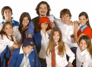 Rebelde Way estará disponible en Netflix en diciembre -