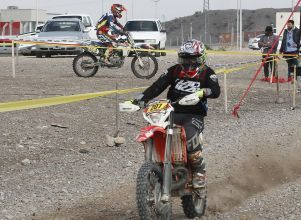 El Sanjuanino de Enduro se define el domingo en Ullum - Enduro