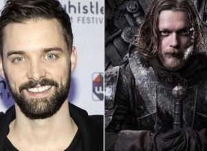 Inesperadamente, murió Andrew Dunbar actor de ''Game of Thrones'' - Murió un actor de