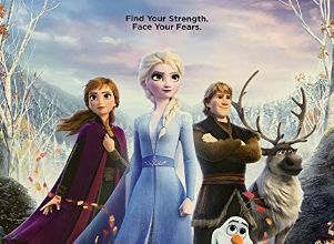 Frozen 2 - Cine Cinemacenter Play Cinema cpm cinemas