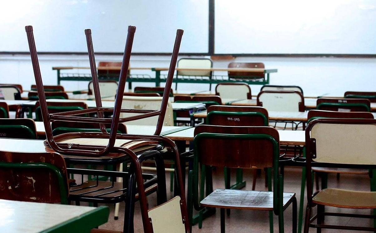 Image result for jujuy suspende clases
