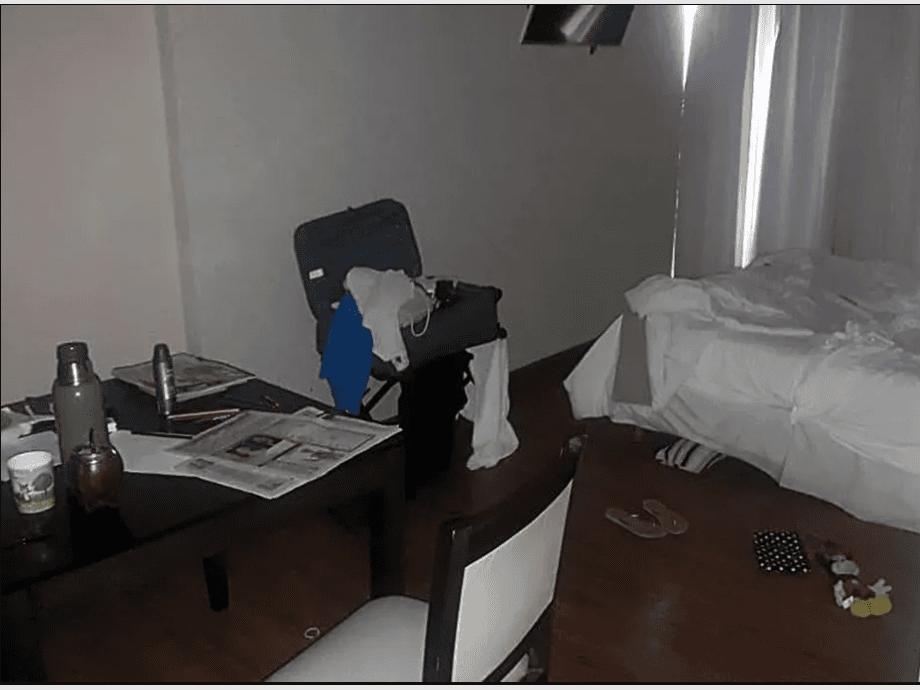 Desde mañana, quienes lleguen del exterior serán aislados en hoteles: cómo es el sistema - Coronavirus en San Juan Aislamiento en hoteles