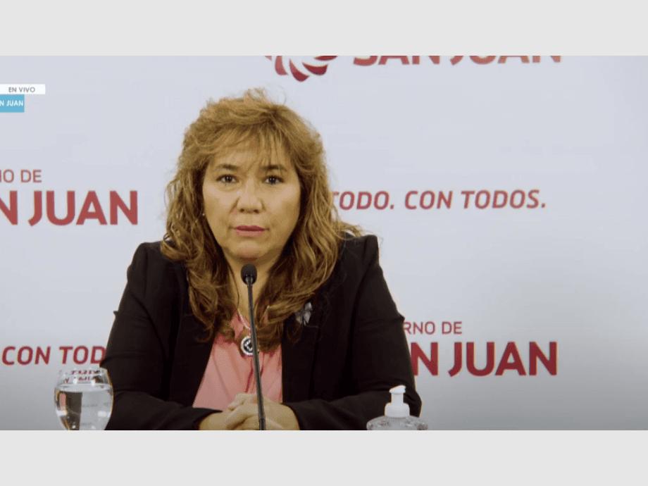 A la búsqueda de infectados, empezaron a hacer tests a camioneros y seguirán con geriátricos, mercados de abasto y el Penal - coronavirus en San Juan