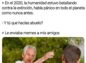 Chequea Los Mejores Memes De La Historia Tkm Argentina