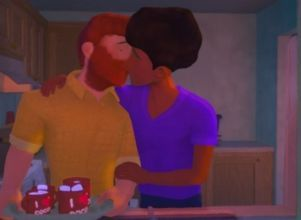 Video: Disney y Pixar ya tienen a su primer protagonista gay - Disney Out