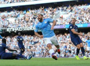 Fallo del TAS: Manchester City podrá jugar la Champions League - Manchester City TAS Champions League