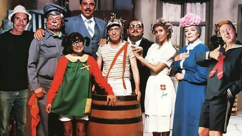 episodios de El Chavo del 8