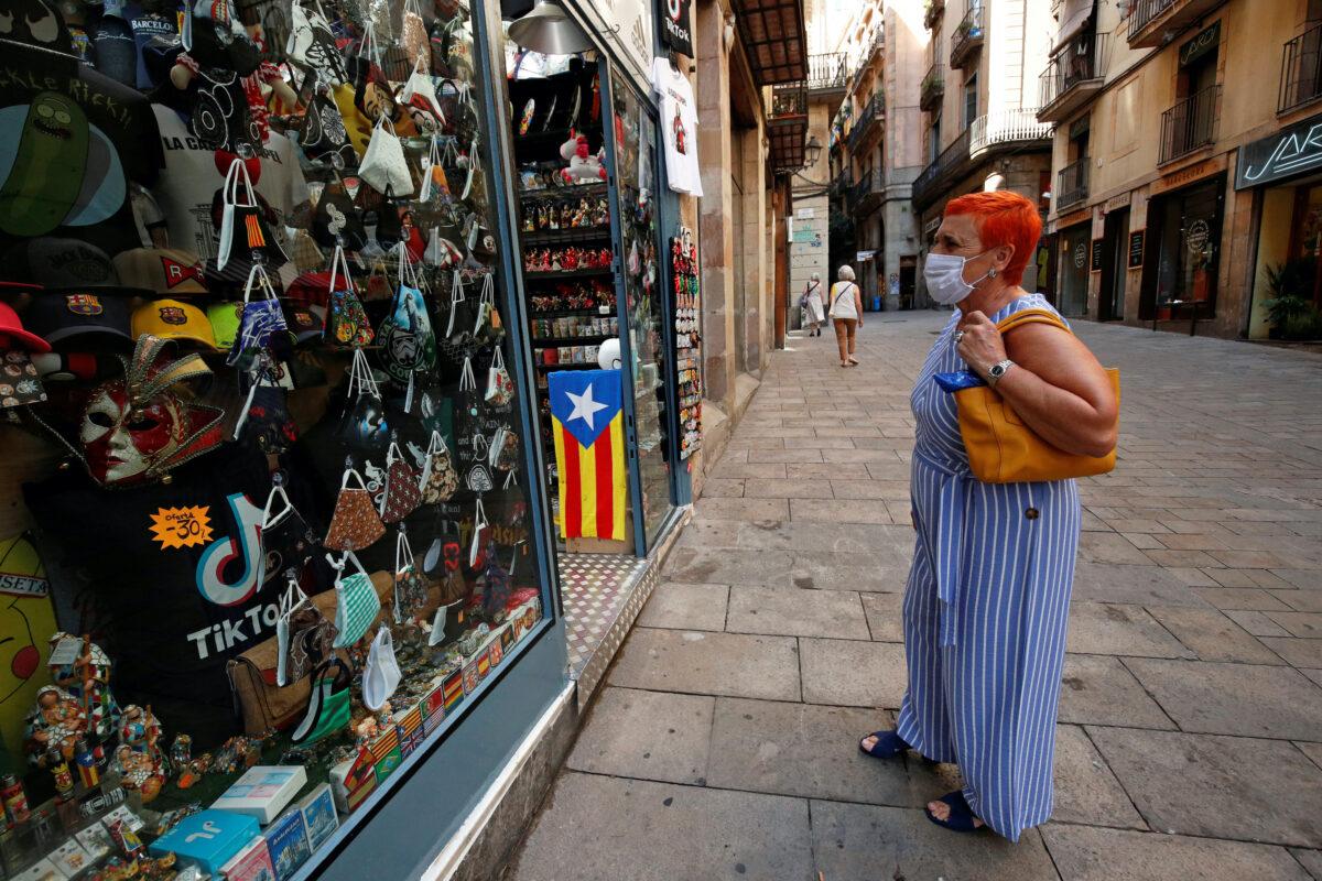 Alerta máxima en España: casi 3.000 casos de coronavirus en un solo día |