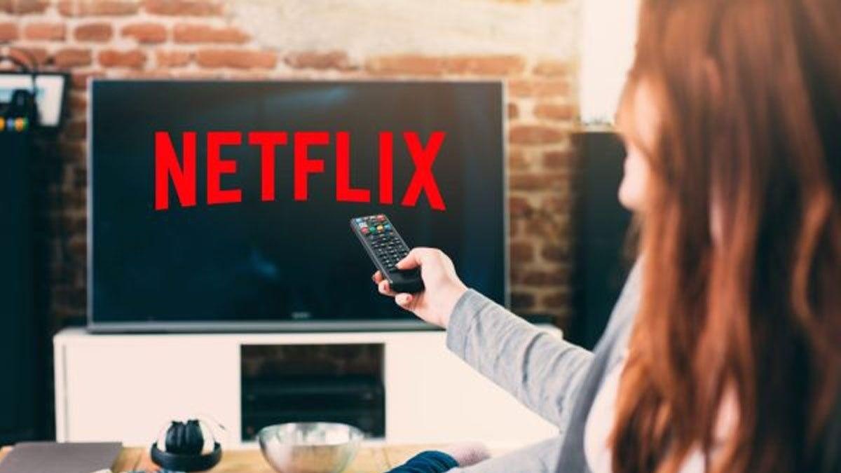 unos pocos Puñalada Contemporáneo  Cómo ver Netflix en un televisor que no sea Smart