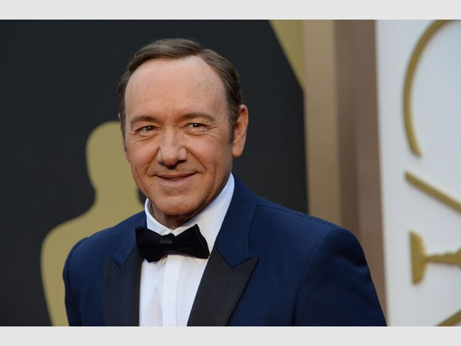 Acusaron a Kevin Spacey del abuso sexual de dos menores en los '80 - Abuso sexual brandsafety Kevin Spacey