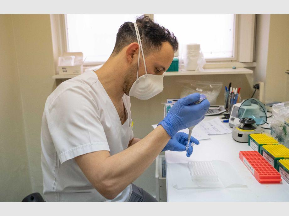 Coronavirus en Argentina: confirman 43 nuevas muertes y el total de víctimas asciende 11.710 - coronavirus en argentina