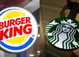 No hay éxodo: Starbucks y Burger King confirmaron que se quedan en Argentina - Starbucks Burger King