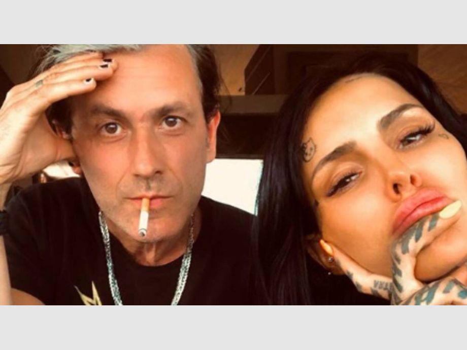 Cande Tinelli y Coti Sorokin blanquearon su romance ...
