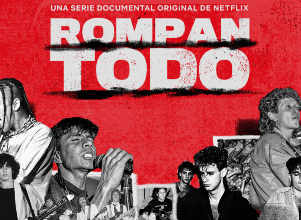 Santaolalla produce un documental en Netflix derock latino - Streaming rock latino Netflix
