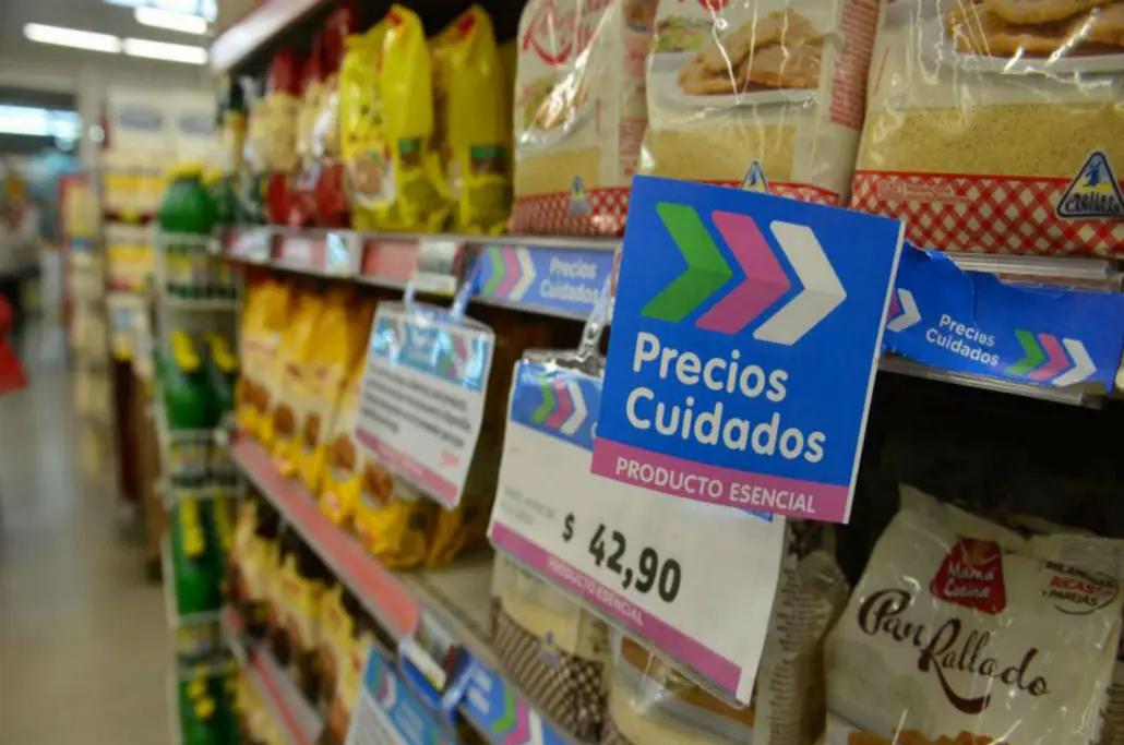 La lista completa de los más de 600 productos de Precios Cuidados |