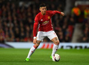 Manchester United v FK Rostov - UEFA Europa League Round of 16: Second Leg -