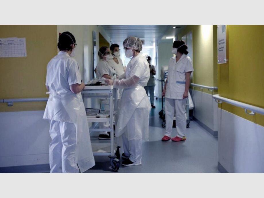Coronavirus: confirmaron 275 muertes y 6.614 nuevos contagios - CORONAVIRUS EN ARGENTINA ALARMA MUNDIAL POR CORONAVIRUS