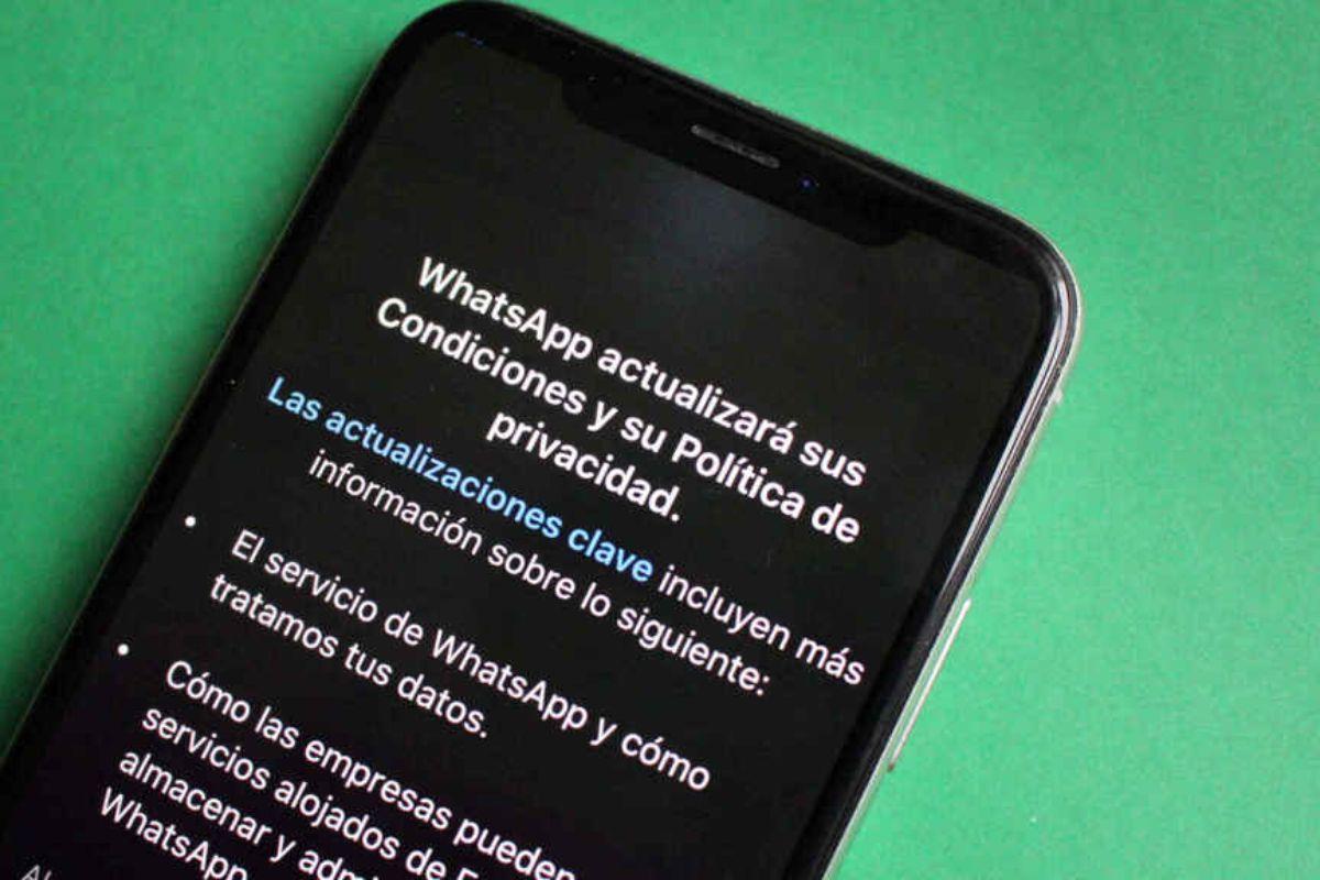 Diario de Cuyo - Gobierno ordenó a WhatsApp suspender nuevas políticas de  privacidad