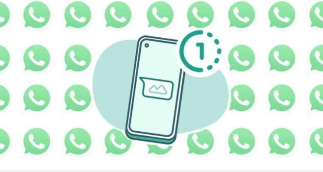 WhatsApp Web: se podrán enviar las fotos que desaparecen luego de ser vistas una vez   Diario de Cuyo - Noticias de San Juan, Argentina y el mundo