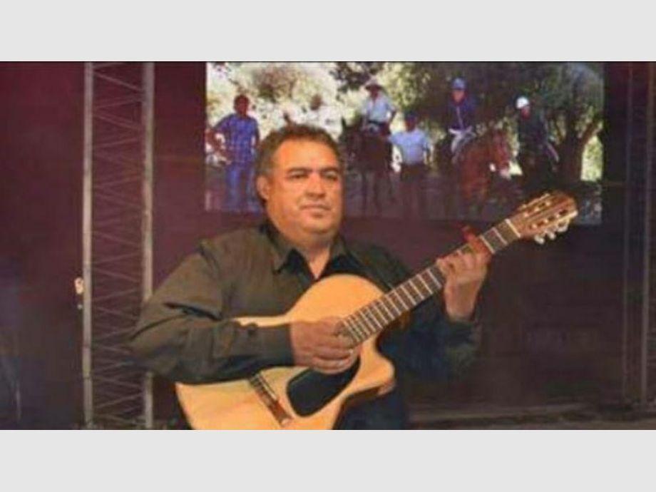Luego de luchar contra el Covid murió el folclorista sanjuanino Pascual Díaz - Coronavirus en San Juan Muerte de un folclorista Pascual Díaz