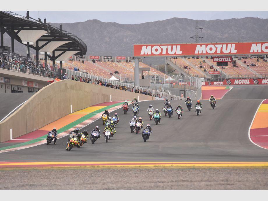 Además de la fecha de octubre, San Juan tendrá Superbike por los próximos dos años - Superbike Autódromo El Villicum