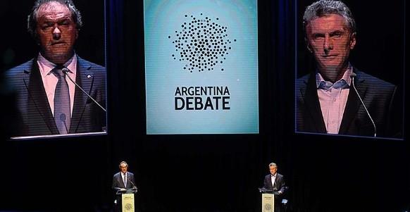 Los debates presidenciales serán obligatorios