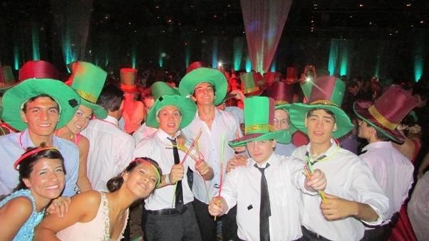 00e80eae5 Tips para brillar en la fiesta de egresados   Diario de Cuyo ...